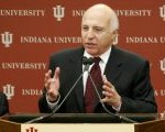 IU Law School in Indianapolis Gets $24 Million From Former Student