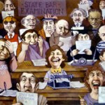 19 States Consider Uniform Bar Exam