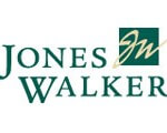 Former Gubernatorial Candidate Joines Jones Walker