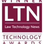 Law Technology News Awards Winners Announced