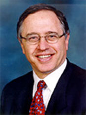 Richard A. Rosenbaum. Why do lawyers insist on putting tiny, 80x100 thumbnail circa-1996 photos of themselves on their web sites? Are they shy? Ugly? Stupid?