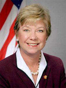 Deborah Pryce