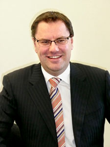 Jeremy Consitt