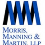Morris Manning Hires Group from Bryan Cave