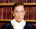 Justice Ginsburg in and out of the Hospital Again