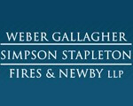 Wolf Block Group Joins Weber Gallagher