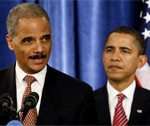 AG Holder Announces Recovery Act Grants to Create Justice Jobs