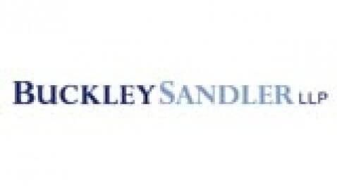 Buckley Sandler Promotes Three to Partner