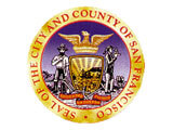 Seal of the City & County of San Francisco