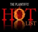 Bernstein Leibhard Named to NLJ's Plaintiff's Hot List