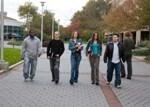 Professor plans to sue Catholic university over single-sex dorms