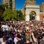 Occupy Wall Street Movement Spurs Pro Bono Legal Effort for Protestors