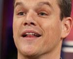 Matt Damon Verbally Attacks President Obama and Democratic Party
