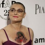 Sinead O'Connor Divorces after 16 Days