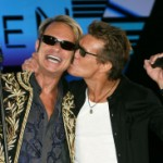 Van Halen Announces 2012 Tour with David Lee Roth