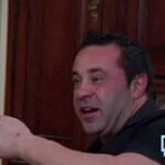 Is Joe Giudice, in Legal Hot Water Again, Bucking for His Own Reality Show?