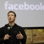 Facebook suing Mark Zuckerberg?