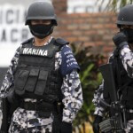 Veracruz Police Force Fired by Mexico Authorities