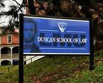 Duncan School of Law Sues ABA