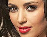 Kim Kardashian Tweets to Barbie