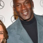 Michael Jordan Engaged to Model Girlfriend