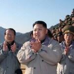 Supreme Leader of North Korea Declared
