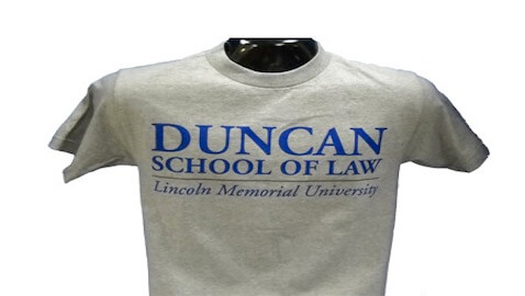 Student Sues Duncan School of Law