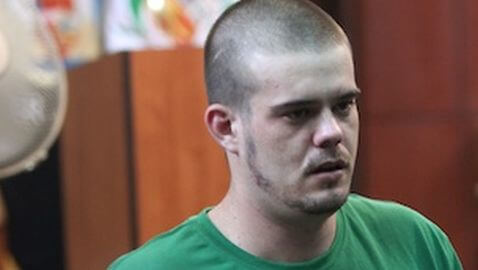 Joran van der Sloot Sentenced to 28 Years in Prison