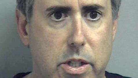 Maryland Lawyer Busted in Sex Sting wants Guilty Plea Removed