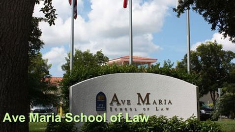 Abortion, Ave Maria School of Law, Florida, Obama