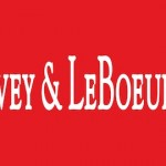 Dewey Nabs A Dozen Lawyers From The Top South African Law Firms