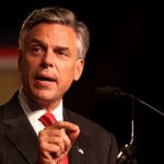 Ex GOP Candidate Jon Huntsman Sued for Unpaid Rent