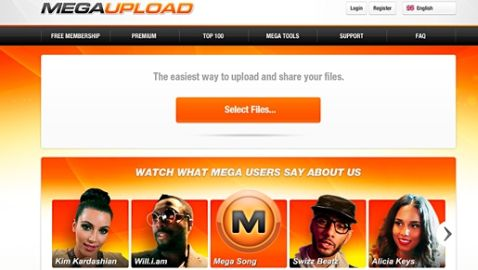 Lawyer for Megaupload Withdraws from Case