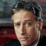 Jon Stewart Discusses Limbaugh's Comments