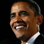 Obama Talks about Help from 'Above' when Making Decisions