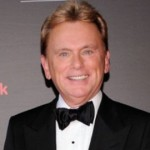 Pat Sajak Admits to Hosting 'Wheel' Drunk