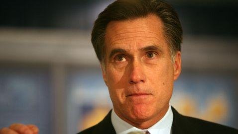 Mitt Romney Wins New Hampshire