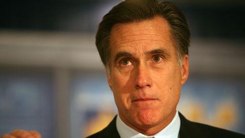 Caller Asks C-SPAN Guest about Romney's Penis