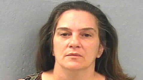 Woman Arrested after Calling Cops on Drug Dealer