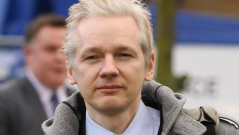 Julian Assange, WikiLeaks Founder, Could be Extradited to Sweden