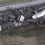 Florida Interstate 75 Pileup Kills 10