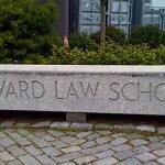 Harvard Dedicates Bathroom to William Falik