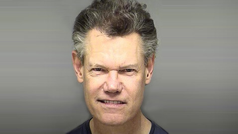 Gospel Singer Randy Travis Apologizes for Public Drunkenness