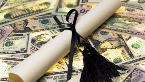 Bankruptcy Cases Could Increase with Student Loan Debt