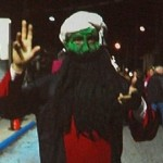Zombie Muhammad Denied U.S. Justice