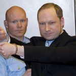 Norwegian Terrorist Anders Breivik requests Freedom and Military Honor
