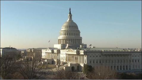 Senate Passes Ban on Insider Trading