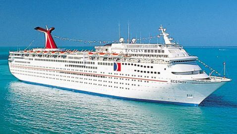 Cruise Ship Passengers Robbed in Mexico