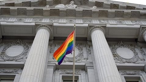 Washington State Senate Passes Same-Sex Marriage Measure