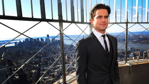 Actor Matt Bomer Comes Out Publicly